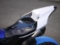 '15 YZF-R1 シングルシート/レース/白ゲル