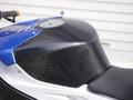 '15~ S1000RR タンクカバー/黒ゲル
