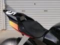 '15 YZF-R1 シングルシート/レース/黒ゲル