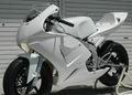 NSF100 フルカウル&シングルシートset/レース/白ゲル