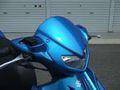 07~10 アドレスV125(CF4EA) フェイスマスク/未塗装
