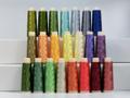 単品 ブラザー22色カラー 1000m巻