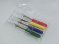 日本製 糸切り用リッパー(4本袋入り)
