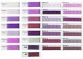 紫・グレー系5000m巻
