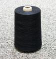 ミシン刺繍下糸 黒 (ポリエステル糸)