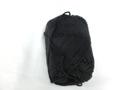 コットンロービング・編み糸・ブラック