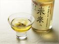 達磨正宗「未来へ」純米長期熟成用濃醇清酒