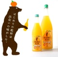 酒屋八兵衛「オレンジベアー」720ml