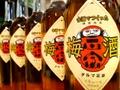 達磨正宗の梅酒        「古酒でつくった梅酒」