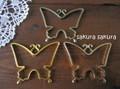 空枠*大きな蝶(AG/G/MG)*