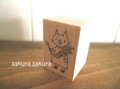 2013冬新作*BOUS【薪と猫。】