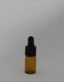 茶色遮光スポイト瓶 3ml