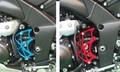 YZF-R1(2015~),(2009~2014) スプロケットカバー
