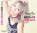 8utterfly 『BEST+1 2011-2014』