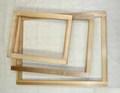 木枠(内寸短辺24cm)