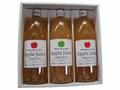 リンゴジュース3本セット
