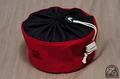 トランギア ストームクッカー Lサイズ 用収納袋 ●帆布赤+黒