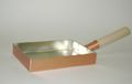 銅製 玉子焼 関西型30mmx125mmx180mm