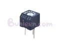 NEC|可変抵抗器|PK502H302H0  (5個セット)