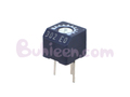 NEC|可変抵抗器|PK502H302H0
