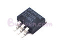 National Semiconductor |レギュレータ|LM1084IS-ADJ  (5個セット)