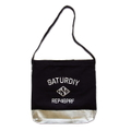 SaturDIY 2Way Tote Bag