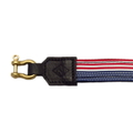SaturDIY Key Strap - Stars & Stripes