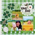 312「ONE DAY」