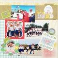 458 「sports festival」