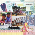 344「best friends」