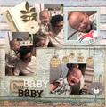 507「BABY BABY」