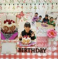 510「BIRTH DAY」
