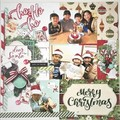 512「Merry christmas」