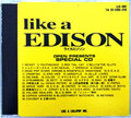 like a EDISON SPECIAL CD