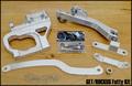 ComposiMo Billet Aluminum Motor Mount Kit Zoomer/Ruckus
