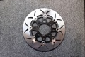 CR Racing 220mm Front Brake Rotor GROM/MSX125