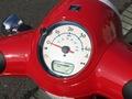 2016 Honda Giorno USDM Metropolitan Meter Assy