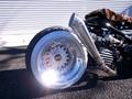 DorbyWORKS GET GP Exhaust System