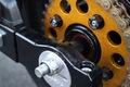 Driven Racing Aluminum Sprocket Nuts (4pcs) GROM/MSX125