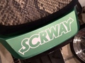 "SCR_WORKS ""SCRWAY"" Decals"