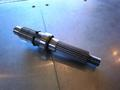 Steady Garage Custom Yamaha Zuma 125 Short Axle