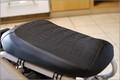 GorbyGear BLACK BRIDE SEAT COVER Zoomer/Ruckus