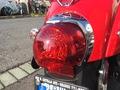 2016 Honda Giorno USDM Metropolitan Tail Light Lenz