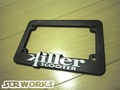 Killerscooter LP Frame
