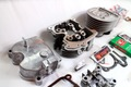 Taida GY6 232cc 4Valve Full Kit