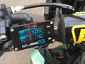 ARacer Cube-G Ultra Compact OBD Deta Gauge GROM/Monkey125