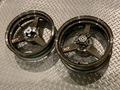 BST Carbon Fiber Wheel Set GROM/Monkey125/Z125PRO