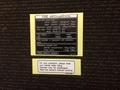 Ruckus US Caution Labels Main Frame