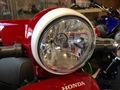 2016 Honda Giorno50 USDM Metropilitan Head Light