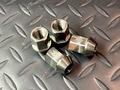 NRG 200 SERIES TITANIUM LUG NUTS M12 X 1.50